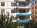 şehir hastanesi yakının yapılı satılık daire